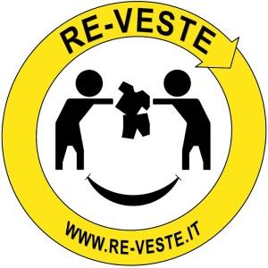 Logo re-veste